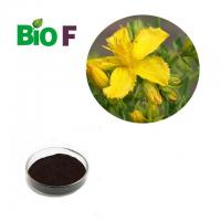 98% Hyperforin Hypericum Perforatum Extract  Feed Additives In Animal Nutrition Manufactures