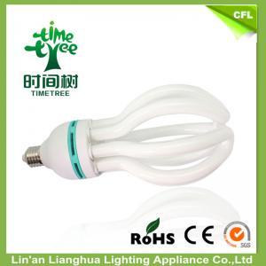 Noiseless Lotus Energy Saving Fluorescent Light Tubes Commercial Light Bulbs Manufactures