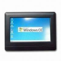 7-inch Embedded PC with Windows CE 5.0 and RS232/RS485 Serial Port Manufactures