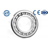 High Performance Self Aligning Ball Bearing 2201 For Power Machinery Manufactures