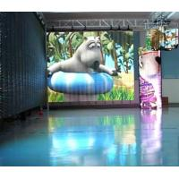 Full color LED Curtain display 16mm with Video , Opto , Taiwan With High brightness Manufactures