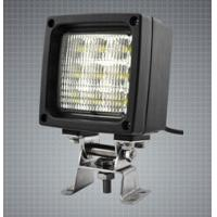 6 Inch 27W LED Work Light, Epistar LED high quality long life Manufactures