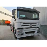 China Counstruction Use Liquid Bulk Trucking 20CBM Water Truck City Use For Clean on sale