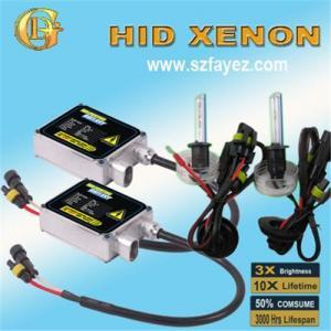 China 100% waterproof Hid xenon kit on sale