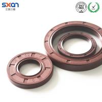 China double lip Oil Seals with skeleton spring seals  Oil Seals Manufacturers on sale