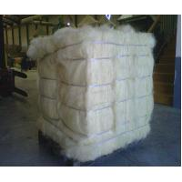 Quality Gypsum material 100% rubber fibre natural raw bleached textile uv ug grade sisal for sale
