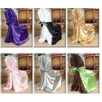 Plastic Chair Covers Manufactures