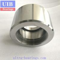 3307 2RS Agriculture Bearing Hubs Material C45 without heat treatment high precision Manufactures