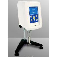 50Hz Digital Viscosity Meter With Accuracy 0.01mPa.S Liquid - Crystal Display Mode Manufactures