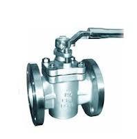 Buy cheap Lubricated Plug Valve Cone valve 3