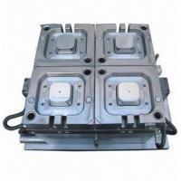 China Custom Thin Wall Food Box Injection Mold / Plastic Injection Molding on sale