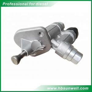 Trucks Electric Diesel Fuel Transfer Pump 4937767 12 Months Warranty Manufactures