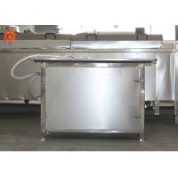 Automatic Meat Processing Equipment Meat Injector Machine High Efficiency Manufactures