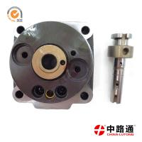 China Distributor Head With High-Pressure Pump 1 468 334 0134/12R For Liebher on sale