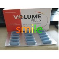 China Safe Male Enhancement Pills , 100% Pure Natural Extraction Male Stimulation Pills on sale