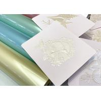 Pearl foil hot stamping foil Manufactures