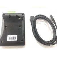 China Compact Usb Interface Desktop Rfid Reader With Low Power / Uhf Rfid Scanner on sale
