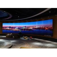 Quality Indoor Seamless Led Video screen P1.923 Led Video Wall with Enhanced Image Quality for sale