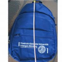 Quality promotional computer backpack-out door bag-student bag for sale