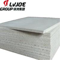 China MgO Roofing Tiles MgO Board Chrolide Free Make Machine with Low Cost on sale