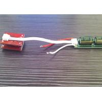 full Volt 85-265Voltage Constant isolated Current LED Driver,with microwave sensor for led tube lights,panel lights Manufactures