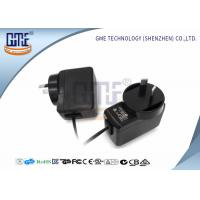 AU Plug AC DC Universal Power Adapter , AC DC Adapter 5V 1A Power Supply Manufactures