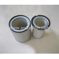 Good Quality Air Filter For Caterpillar 1P7716 1P7360 On Sell Manufactures