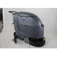 Dycon Big Tank Rechargeable Floor Scrubber Dryer Machine Use For Hard Floor Cleaning Manufactures
