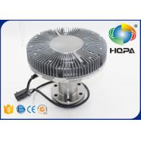 Standard Excavator Spare Parts / CAT 320D2 Engine Cooling Fan Clutch 418-2229 Manufactures
