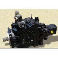 China 90R130, 90R100, 90R55, 90R75 Sauer Danfoss Hydraulic Pump For Pavers and Loaders on sale