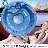 Model No.: A400 Acrylic Round whirlpool bathtub Manufactures