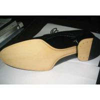 Buy cheap Handmade Welted Dress Leather Shoes from wholesalers