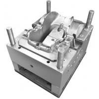 China High Precision Die Casting Die For Alu Zic  H13 1.2344 SKD61 Material on sale