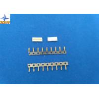 1.2mm pitch crimp connectorterminals for Molex 78172 gold-flash phosphor bronze Contact Manufactures