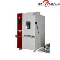 High and Low Temperature (hot And Humid) Test Chamber (sdj), temperature range: -70ºC ~100ºC(150ºC) Manufactures