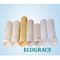 China Industrial dust filter bags for dust collector system ,Nomex filter bag ,PPS filter bags on sale