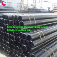 Astm A179 seamless pipe Manufactures