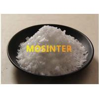 White Flakes Water Purification Chemicals Sodium Hydroxide CAS 1310-73-2 8012-01-9 Manufactures