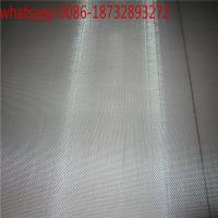China N6 nickel wire mesh, nickel alloy wire mesh/ electrode pure nickel battery wire screen /nickel woven wire mesh screen fo on sale