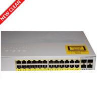 China WS-C2960L-24PS-AP /WS-C2960L-24PS-LL network ethernet 24 port POE ethernet switch on sale