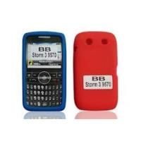 Silicone Protective Cell Phone Cover Cases for BlackBerry 9570  Manufactures