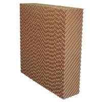 China evaporative cooling pad for sale