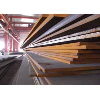 1.5mm- 1mm Plate Hot Rolled Steel Sheet 6mm- 200mm ASTM A36 SS400 Carbon Manufactures