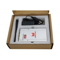 Most Powerful 6.5W Portable Cell Phone Jammer with Digital Technology Manufactures