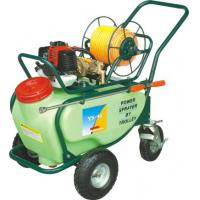 160L Petrol Agricultural Chemical Sprayer with best Price Manufactures