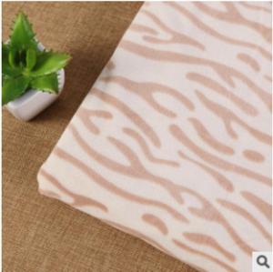 PRINTING VELVET CRYSTAL (polyester warp knitted) HOLD BLANKET CRYSTAL VELVET (baby product