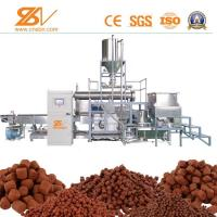 China Rabbit Food Cattle Feed Pellet Making Machine Of Corn Straw Hay Gra on sale