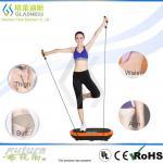 crazy fit massager slimming vibrator Vibration Slimming plate st101 Manufactures