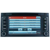 China VW Touareg / T5 car stereo with dvd /cd /bluetooth /iPod /RDS /mp3 player OCB-8601 on sale