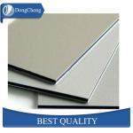 Silver 1000 Series Aluminum Sheet / Anti Slip Aluminium Plate Automobile Panel Manufactures